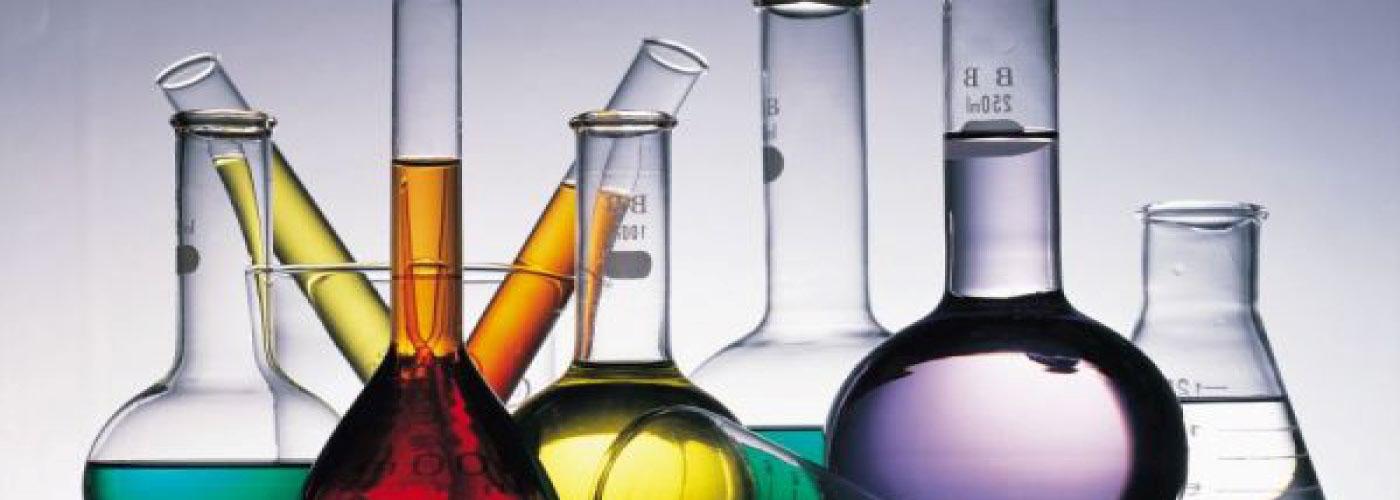 Laboratórne skúšky